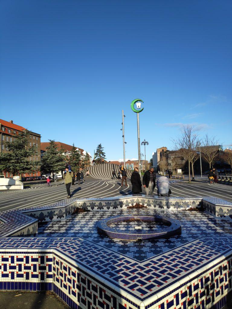 Explore Copenhagen with the new metroline