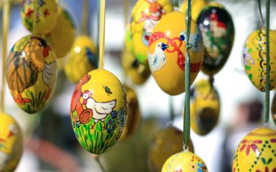 10 quarantine ideas for your Easter