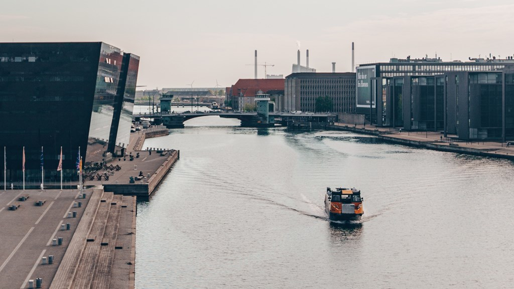 7 ways to get around Copenhagen - the green way