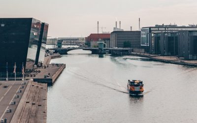 7 ways to get around Copenhagen – the green way!