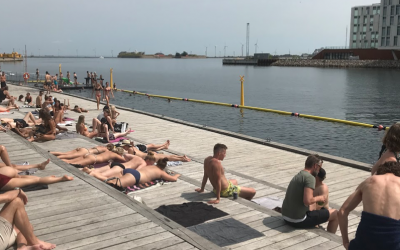 #whatson – Copenhagen's best swimming places!