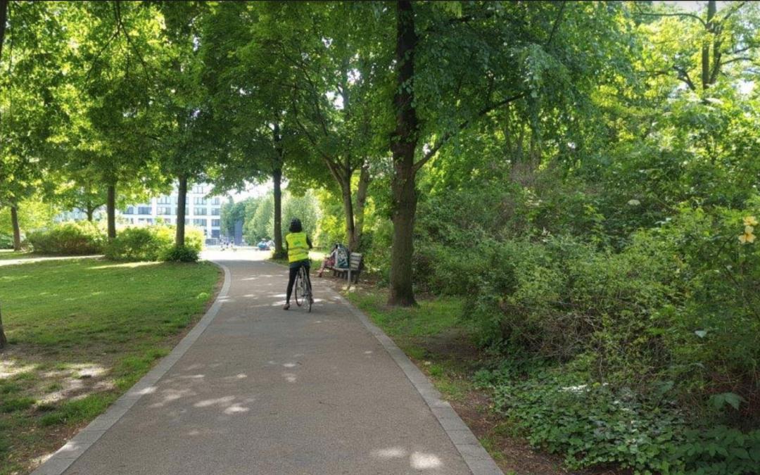 #whatson Berlin – Best green outdoor spaces!
