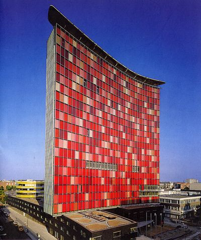 Sustainable architecture in Berlin