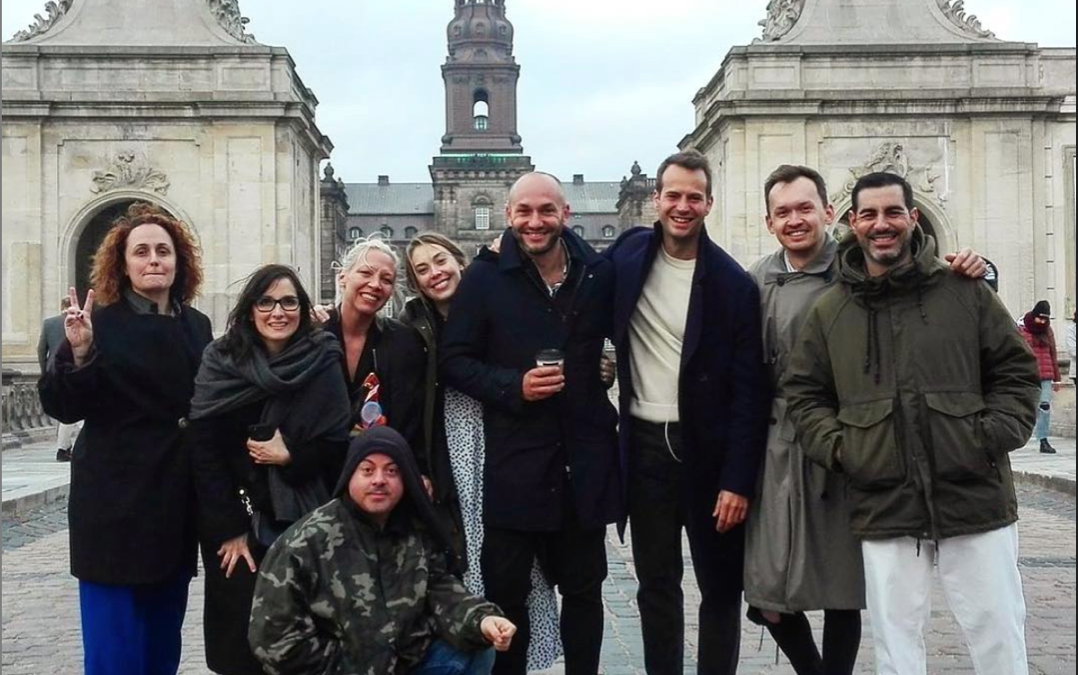 #whatsoncph – walking tour in cool Copenhagen!