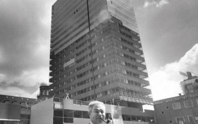 Happy Birthday SAS Royal Hotel, thank you Arne Jacobsen!
